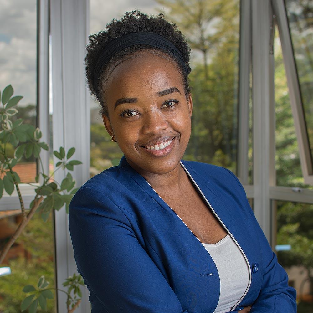 Claire Mwangi